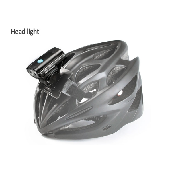 USB Rechargeable Head Light