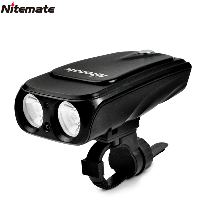 Hot Sale USB Rechargeable Bike Light BU 20