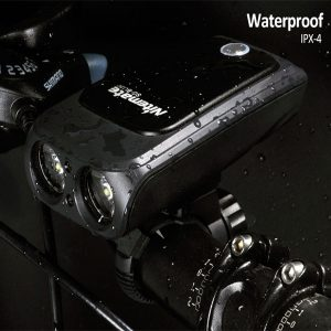 Hot Sale Rechargeable Front Light