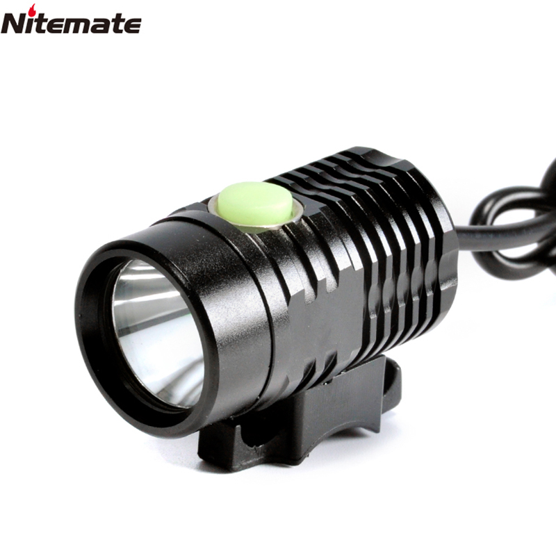 SG-ThumbⅠ- USB Mini Thumb Bike Light