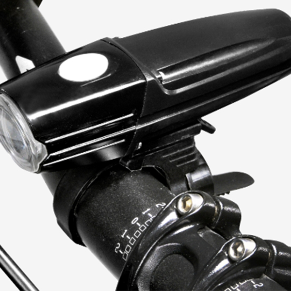 smart bicycle light
