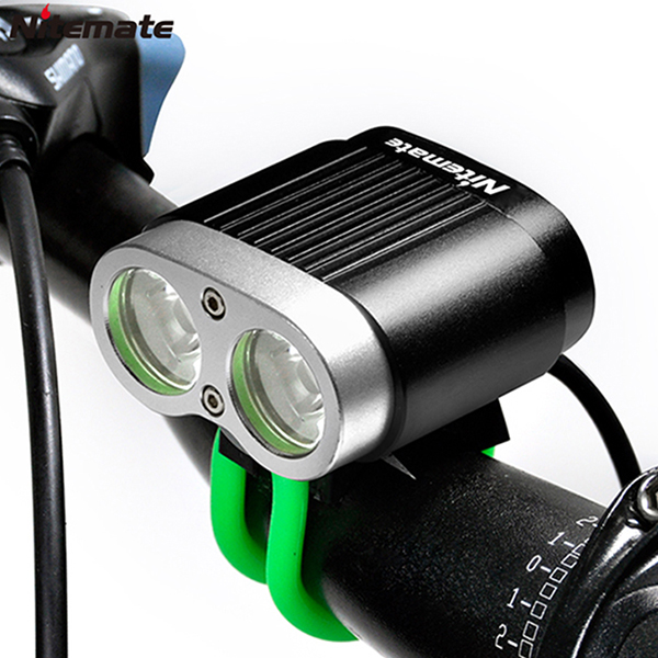 Lumens, Candela, Lux of mountain bike lights, what does it all mean?