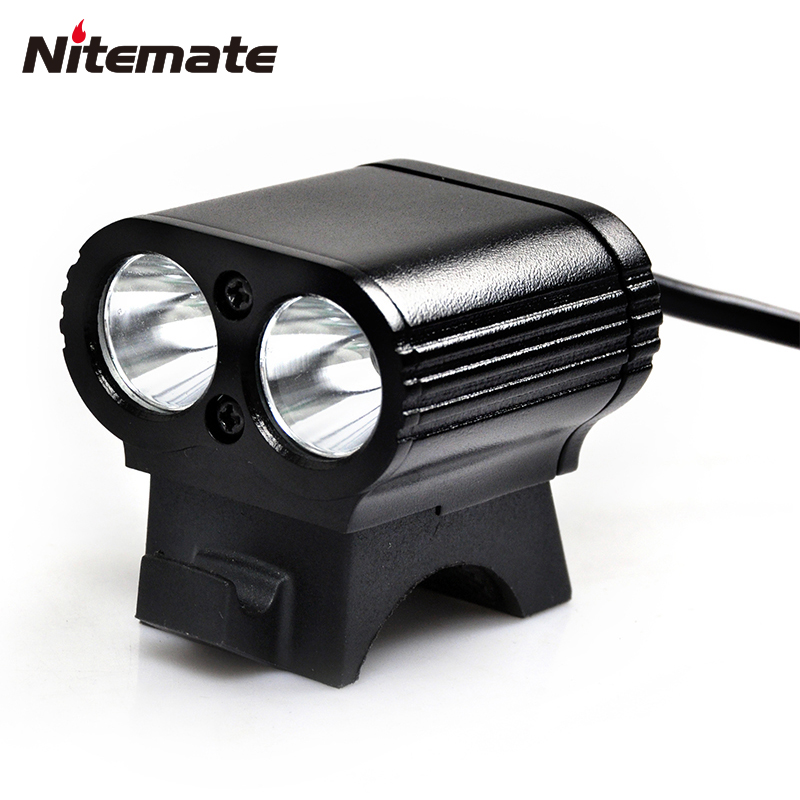 SG-M01- Mini Size Mountain Bike Light