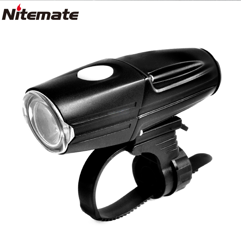 SN-300-360 Degree Rotation Bike Light