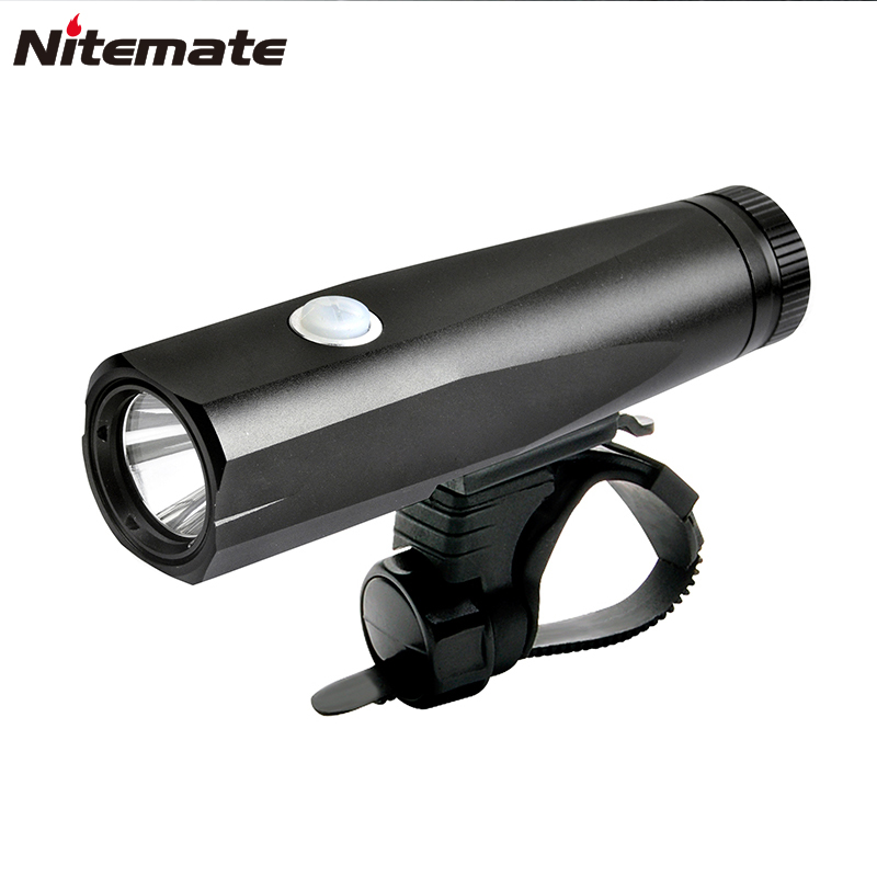 SN-500-USB Rechargeable Bike Light