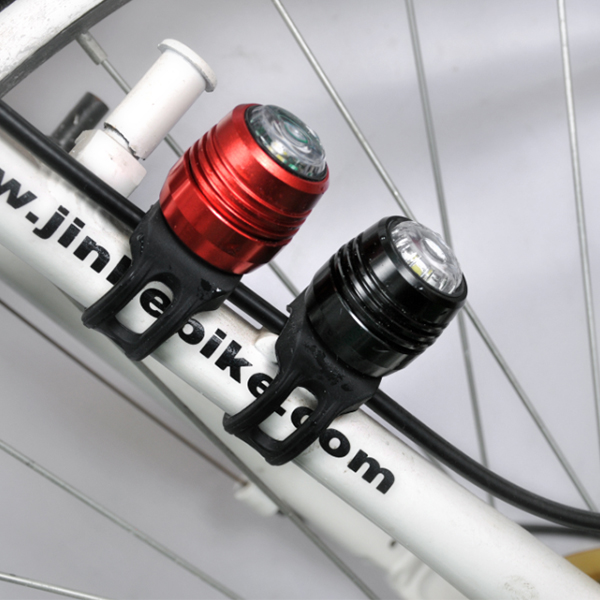 The best bicycle light