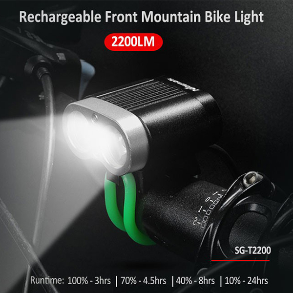 Specialized recalled about 1,632 bicycle lights