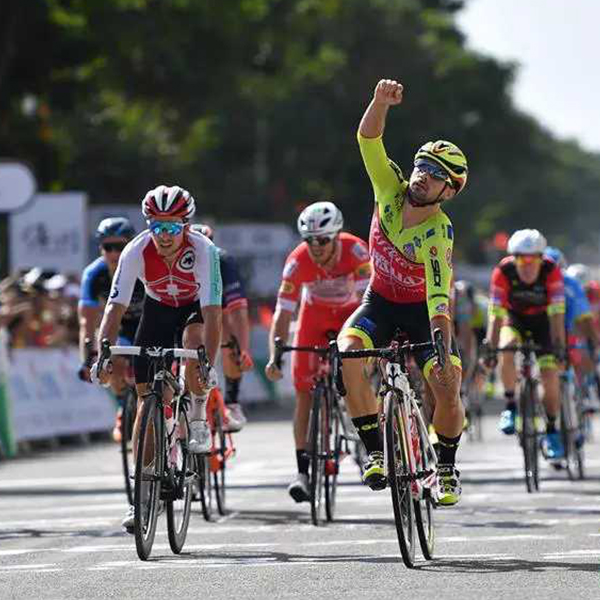 2018 Hainan Island International Road Cycling Tournament