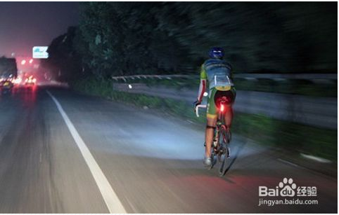 Ten taboos for cycling safety(2)