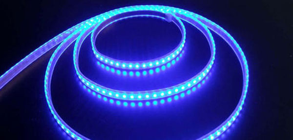 What is LED light?