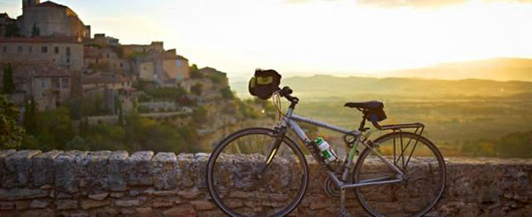 Cycling Bicycle travel