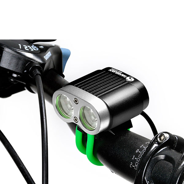 The choice of the best front bike lights in 2019