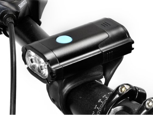 The Rise of Professional Headlights Bicycle Lights