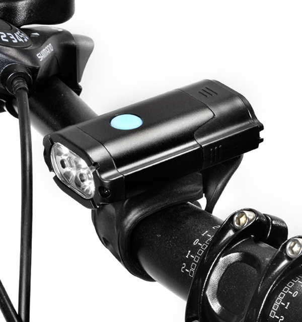 An Overview of Bicycle Lights