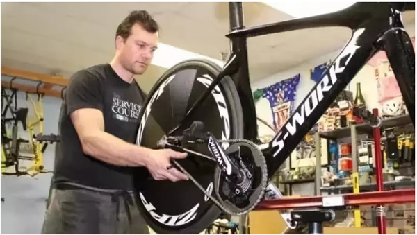 Tips for bike chain maintenance you have to know